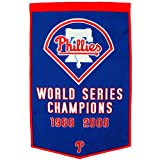 MLB Philadelphia Phillies Dynasty Banner