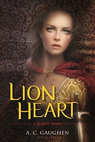 Download Lion Heart: A Scarlet Novel PDF