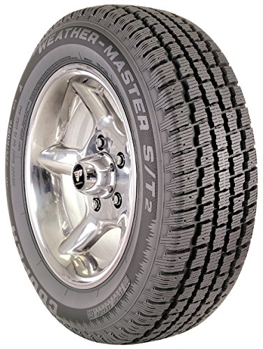 Cooper Weather-Master S/T 2 Winter Radial Tire - 215/65R16 98T by Cooper Tire (Image #1)