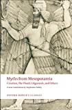 Myths from Mesopotamia, , 0199538360