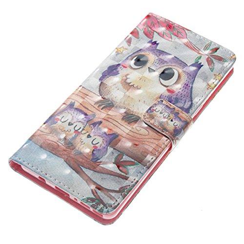 Galaxy Samsung Pelle 8 Note con Stand chiusa Cover Custodia per Pu 8 07 Note Magnetica 8 Case Flip Samsung Cover Bookstyle pelle in Portafoglio Note Galaxy Protettiva qfd8xAqw