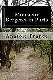 Monsieur Bergeret in Paris Livre Pdf/ePub eBook