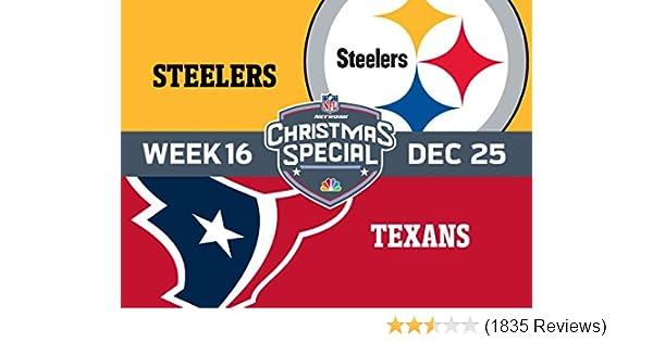 f41466e4 Amazon.com: Thursday Night Football