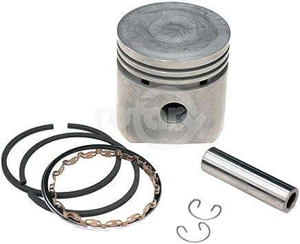 /& PIN ASSEM Part # 20 874 16-S Genuine Kohler KIT RINGS PISTON