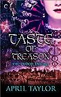 Taste of Treason (The Tudor Enigma)