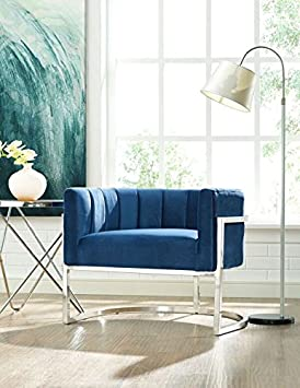 Amazon.com: TOV Muebles el Magnolia Collection estilo ...