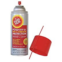 As11 Fluid Film 11.75oz Spray Cans