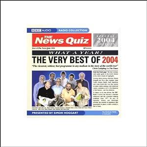 The News Quiz Radio/TV Program
