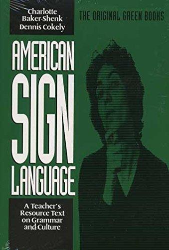 Harris Communications B320 Green Book - Teachers Resource on Grammar