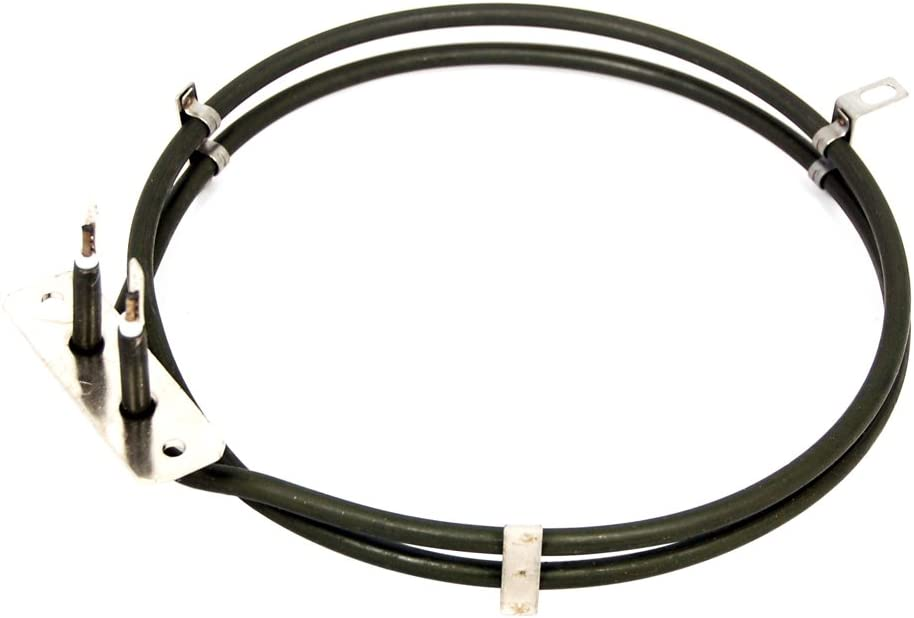 Whirlpool-Resistenza per forno ventilato 2000W AKZ165IX
