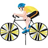 Road Bike Spinner - Man by Premier Kites