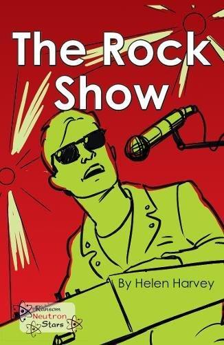 The Rock Show (Neutron Stars) ebook