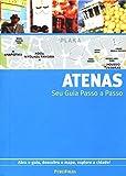 capa de Atenas. Guia Passo A Passo
