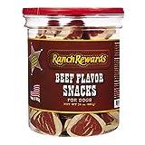 Ranch Rewards Beef Flavor Snacks, 24-Ounce