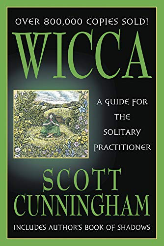 Wicca: A Guide for the Solitary Practitioner Paperback – January 1, 1989