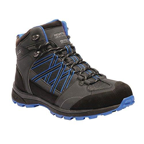 Boots Regatta Walking 72w Seam Mens Mid Gris Ii oxfordbl Samaris Sealed Waterproof ash ffAFqTOw