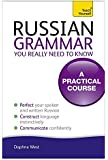 Russian Grammar You Really Need to Know: Teach Yourself (Teach Yourself Grammar)