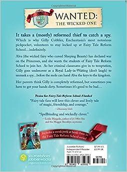 Fairy tale reform school books