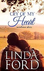 Cry of My Heart (Montana Skies Book 1)