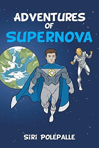 Adventures Of Supernova