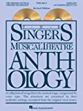 The Singer's Musical Theatre Anthology, , 0634060112