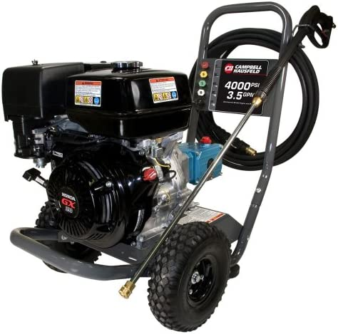 quede Pressure Washer, Electric Power Washer, Pressure Cleaner Machine, Car Washer, 1800W 3000 PSI 1.7 GPM Electric Power Washer with Spray Gun