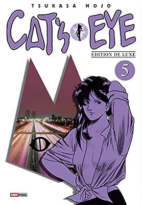Cat's Eye T.05 N.É.