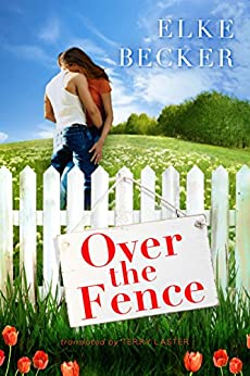 Over Fence Elke Becker ebook product image