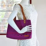 Bohemian / Handbags / Purses / Tote bags / Anniversary Gifts / Christmas Gift Ideas / Pink