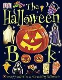 The Halloween Book (Jane Bull's things to make & do series)