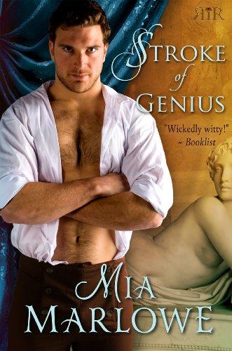 Stroke of Genius by [Marlowe, Mia]