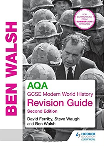 A level history coursework aqa