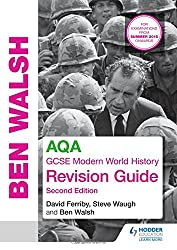 AQA GCSE Modern World History Revision Guide