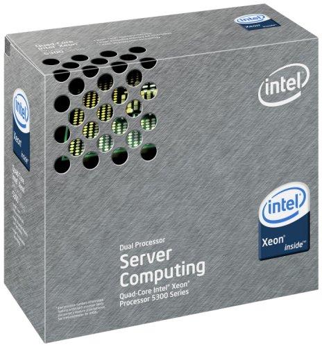 Intel Xeon X5355 2.66Ghz 1333Mhz 8MB BX80563X5355P SLAC4 (Intel X5355)