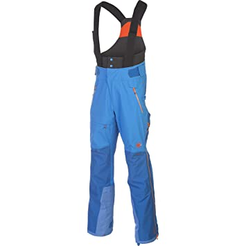 sports shoes best loved big discount Mammut Nordwand Pro Limited Edition Pants cyan 48: Amazon.co ...