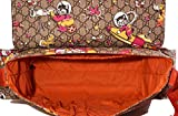 Gucci Space Cats Cat GG Canvas Diaper Bag Baby