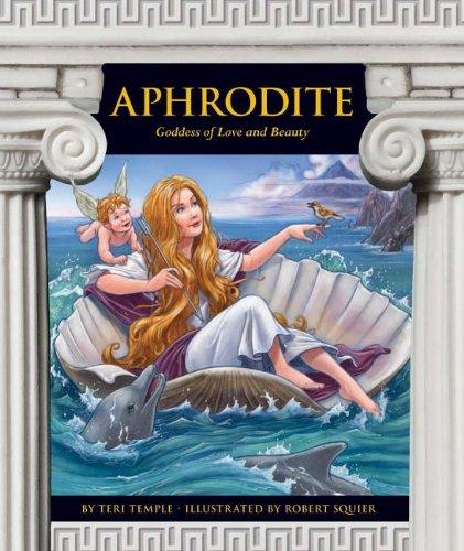 Aphrodite: Goddess of Love and Beauty (Greek Mythology (Child's World)) ebook
