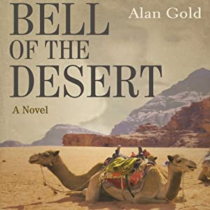 Bell of the Desert Audiobook