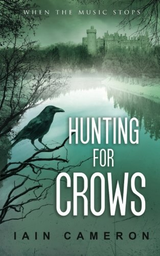 book cover of Hunting for Crows