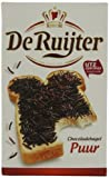 #4: Deruyter Chocoadehagel Puur (Dark Chocolate Sprinkles), 14-Ounces Boxes (Pack of 3)