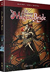 Image of the product The Ancient Magus Bride: that is listed on the catalogue brand of FUNimation. This item has been rated with a 4.9 scores over 5