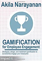 Gamification for Employee Engagement Front Cover
