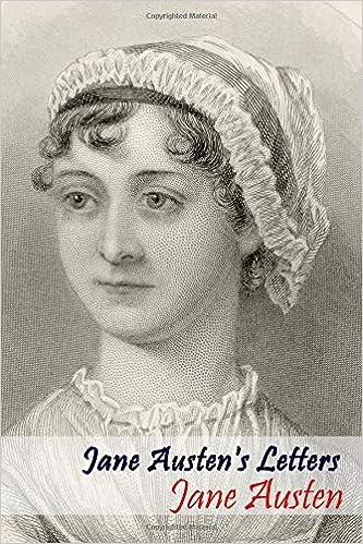 Jane Austens Letters: Amazon.es: Jane Austen, mxumu mxama ...