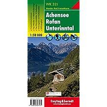 Achensee-Rofan-Unterinntal: FBW.WK321