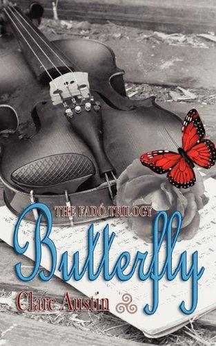 Butterfly (Fado Trilogy) PDF