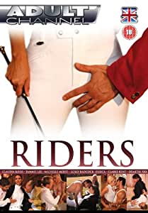 Riders (Adult) [DVD] [Reino Unido]