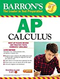 #7: Barron's AP Calculus, 14th Edition