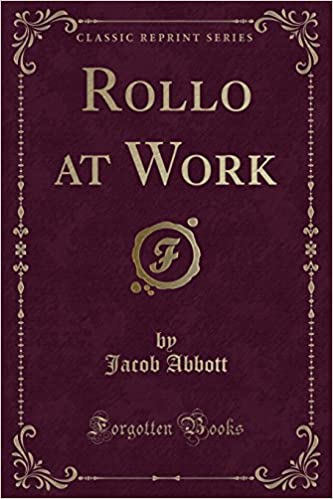 Rollo at Work