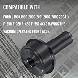 LE-JX 6695 Axle Shaft Seal Installer Compatible