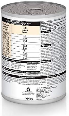 Hill's Science Diet, Alimento para Perro Adulto Healthy Cuisine Estofado, Húmedo (lata) 354 gr, Paquete de 12 unidades 3